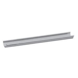 Желоб водосточный Металл Профиль Престиж белый D125/3м.