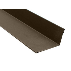 Примыкание 60х115 Stynergy CORUNDUM50 Шоколад 8017 (0