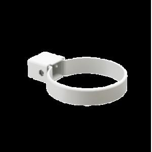 Хомут универсальный Docke Standard Белый