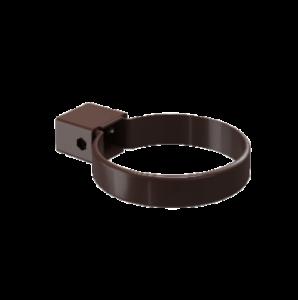 Хомут универсальный Docke Standard Темно-коричневый