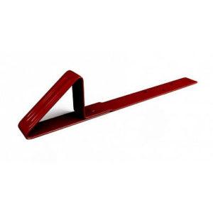 Снегозадержатель БИТ PE Аквасистем RR 29 красный