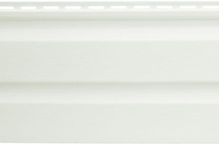 Альта-Профиль Альта Классика Виниловый сайдинг белый